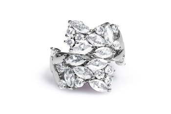 RHODIUM WHITE