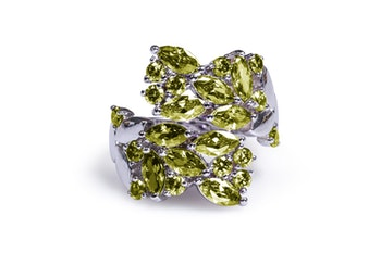 RHODIUM GREEN