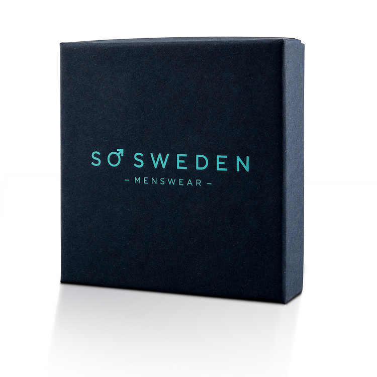 Vitt armband SO SWEDEN