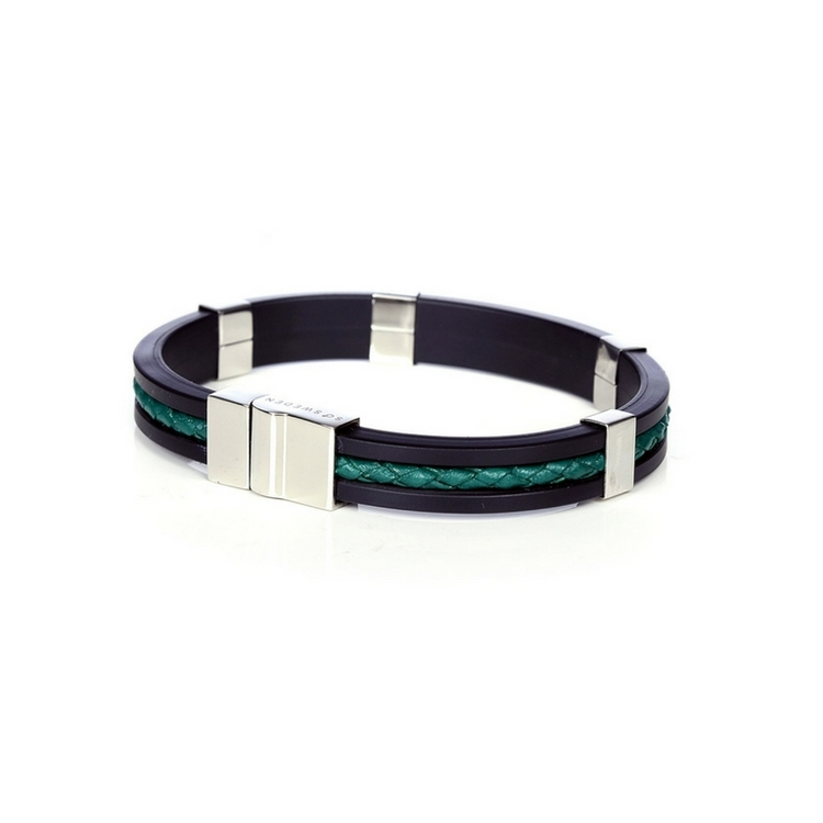 Grönt armband SO SWEDEN