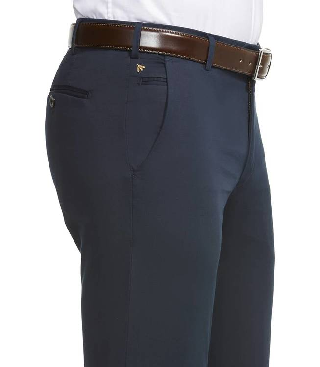 Chinos Meyer Navy - Bonn