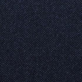Blazer, blått mönster