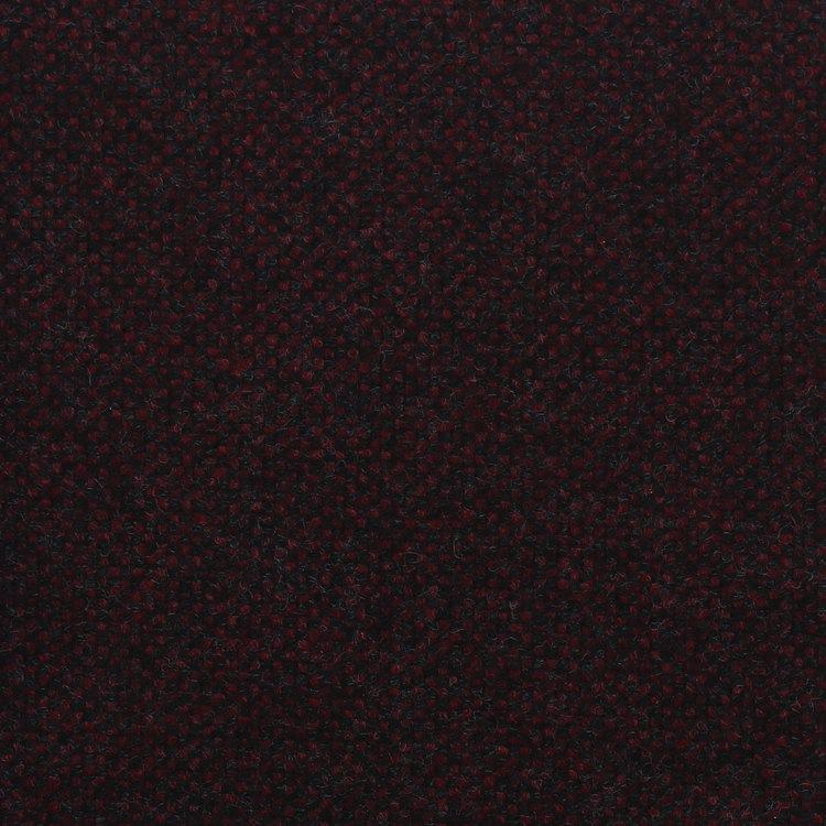 Blazer, vinrött mönster