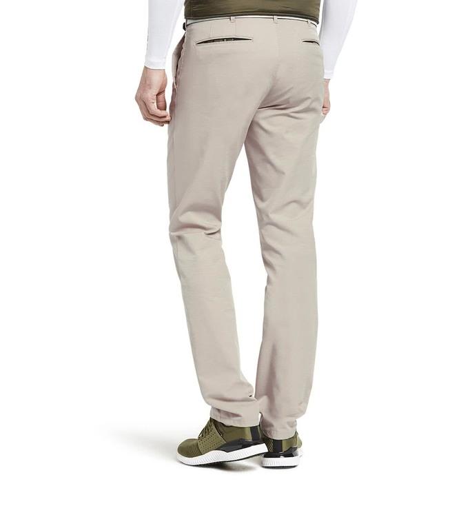 Meyer Golf beige chinos - Augusta