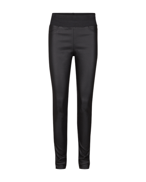 Byxa/Jeggings Shantal Cooper (Läderimitation)