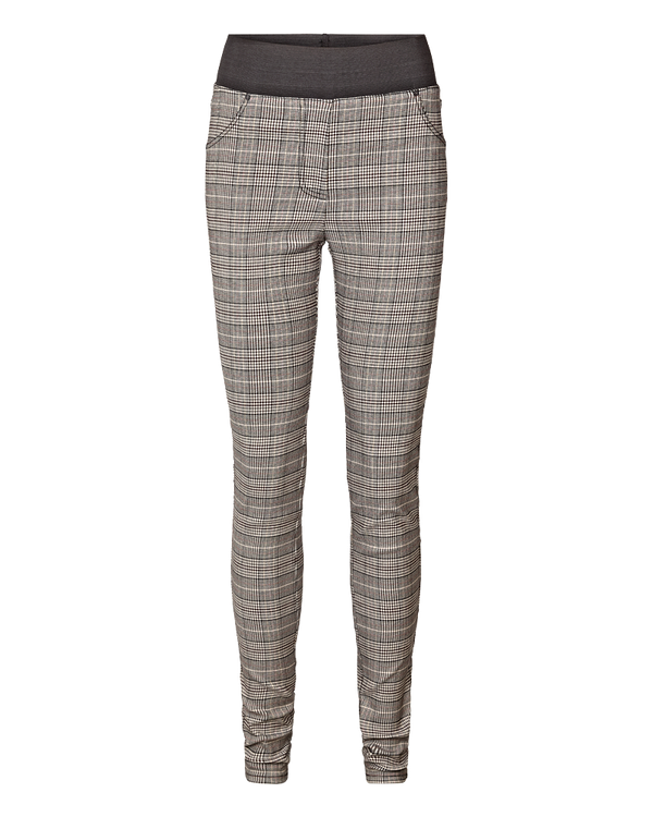 Byxa/Leggings Shantal Check (Rutig)