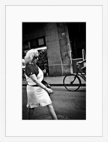 Woman / Fotografi