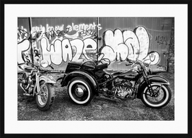 Grafitti HD  / Fotografi