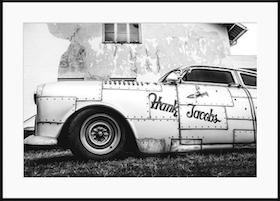 Steel Car / Fotografi