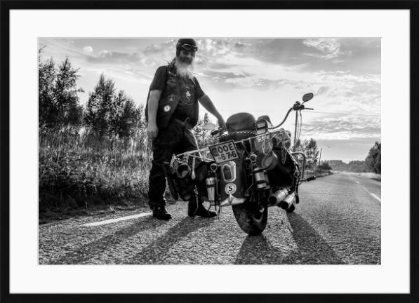 On the way  / Fotografi