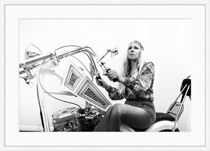 Style 1970  / Fotografi