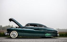 Green Custom  / Fotografi