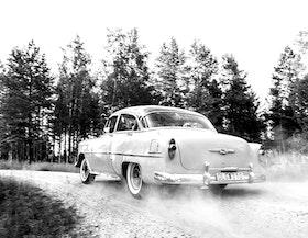Road  / Fotografi