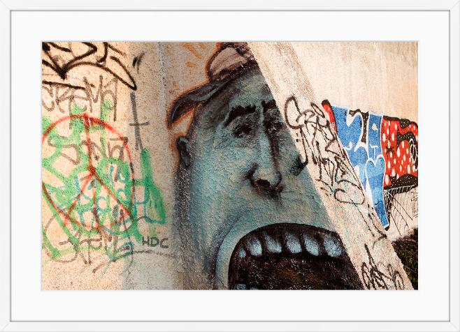 Wall paint  / Fotografi