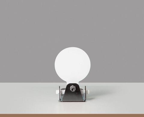Fallande plåt  (10.16 cm)