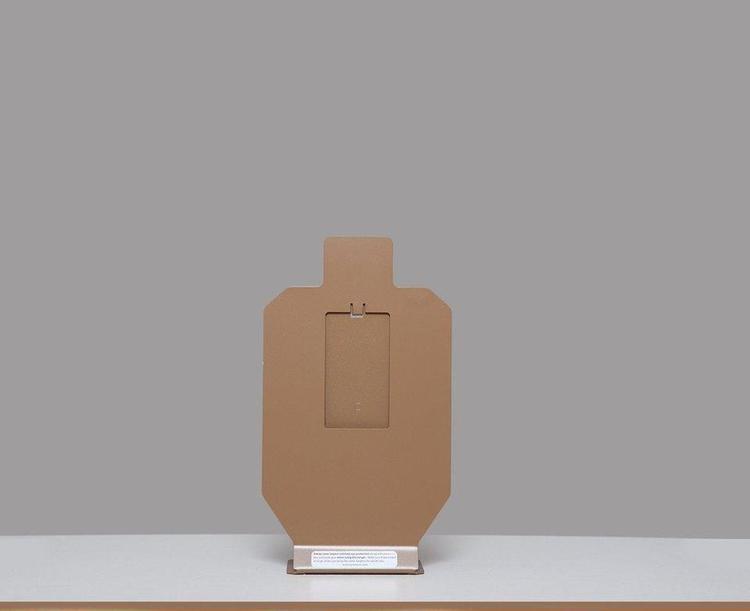 The Mini-Metric Shape Target