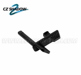 Eemann Tech - Slide stop with thumb rest for CZ Shadow 2