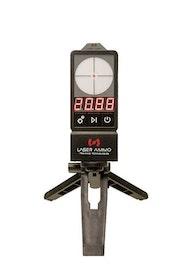 LaserAmmo - LaserPET™ II Electronic Target V.2