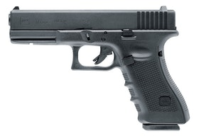Airsoft GBB Glock 17 gen.4  CO2