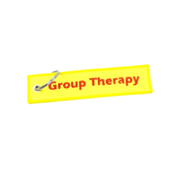 Nyckelring - Group Therapy