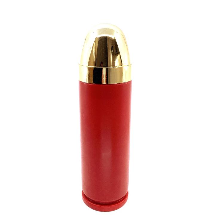 Gun Cleaning Kit in Bullet - Shaped Case