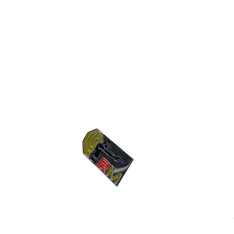 RangeMaster skytt - pin