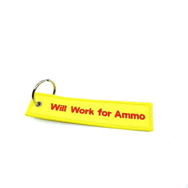 Keychain - Will work for ammo