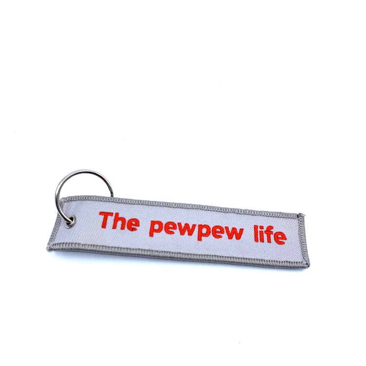 Nyckelring - The pewpew life