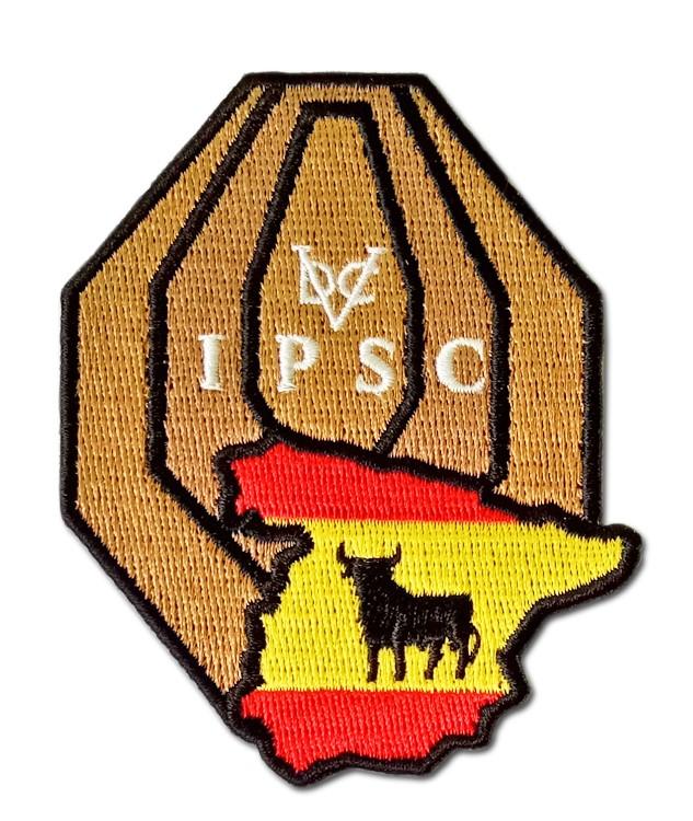 Rangemaster - Spain Target patch