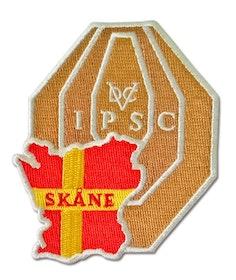 Rangemaster Skane (Sweden) Target - Patch