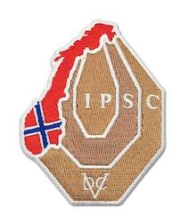 Rangemaster Norsk Tavla - Patch