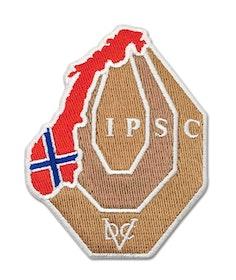 Rangemaster - Norway Target patch