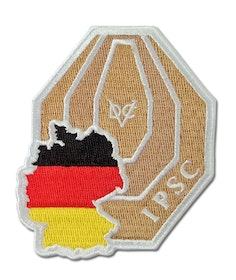 Rangemaster Tysk Tavla - Patch