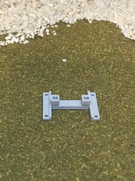 3D Stage Builder - Target Stands