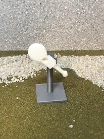 3D Stage Builder - Pendulum swinger