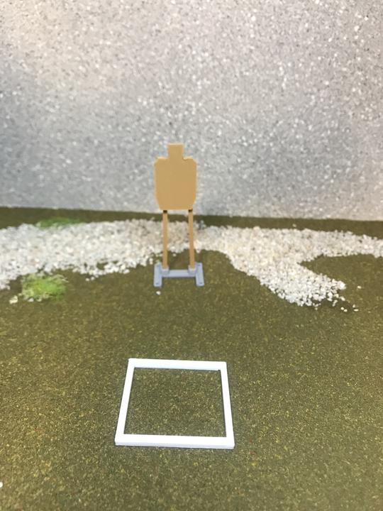 3D Stage Builder - Start box