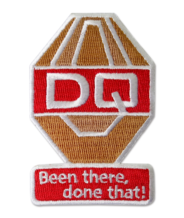 Rangemaster - DQ Patch