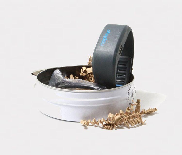 Nopixgo® NPG433 - keep the mosquitoes away