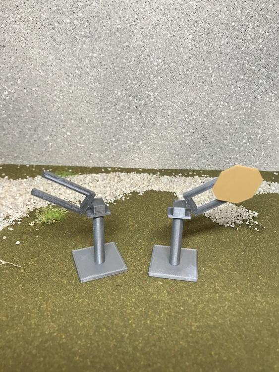 3D Stage Builder - Swinger