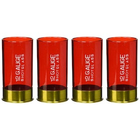 Shotgun Shell - Shot Glass