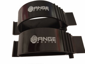 RangeMaster - Belt clip for hearing protection