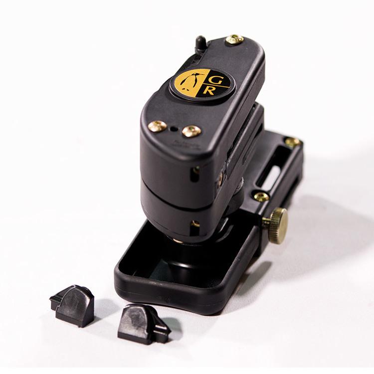 Guga Ribas - Universal holster for pistol