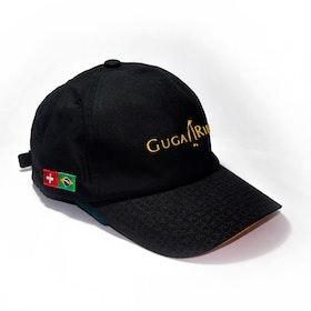 Guga Ribas - Cap