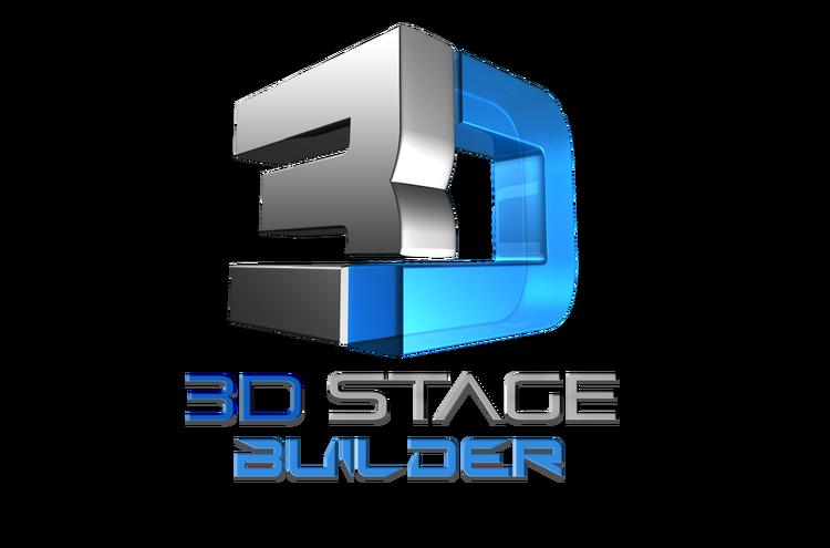 3D Stage Builder - IPSC Master Design Kit