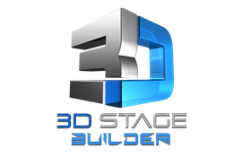 3D Stage Builder - IPSC Master Design Kit