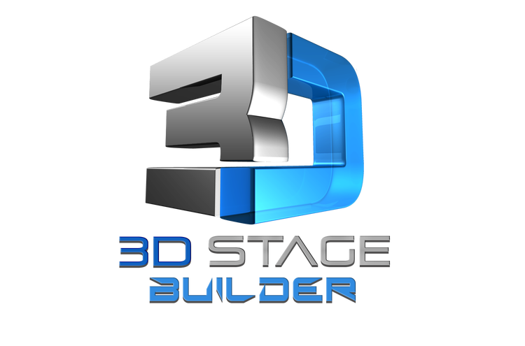 3D Stage Builder - IPSC Shooter Kit