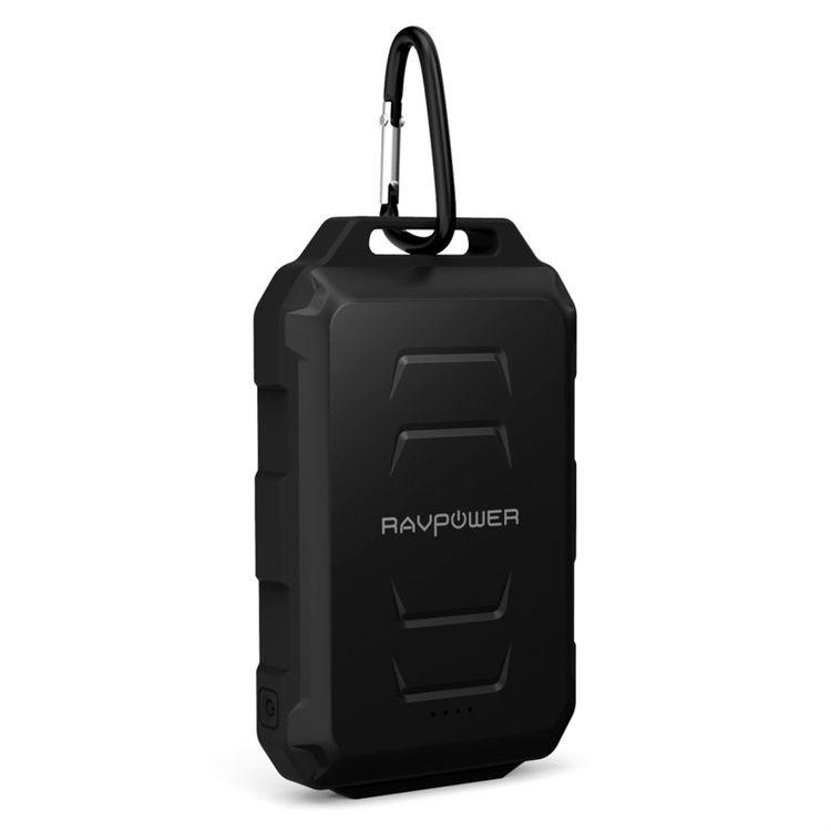 RAVPower Rugged 10050mAh powerbank