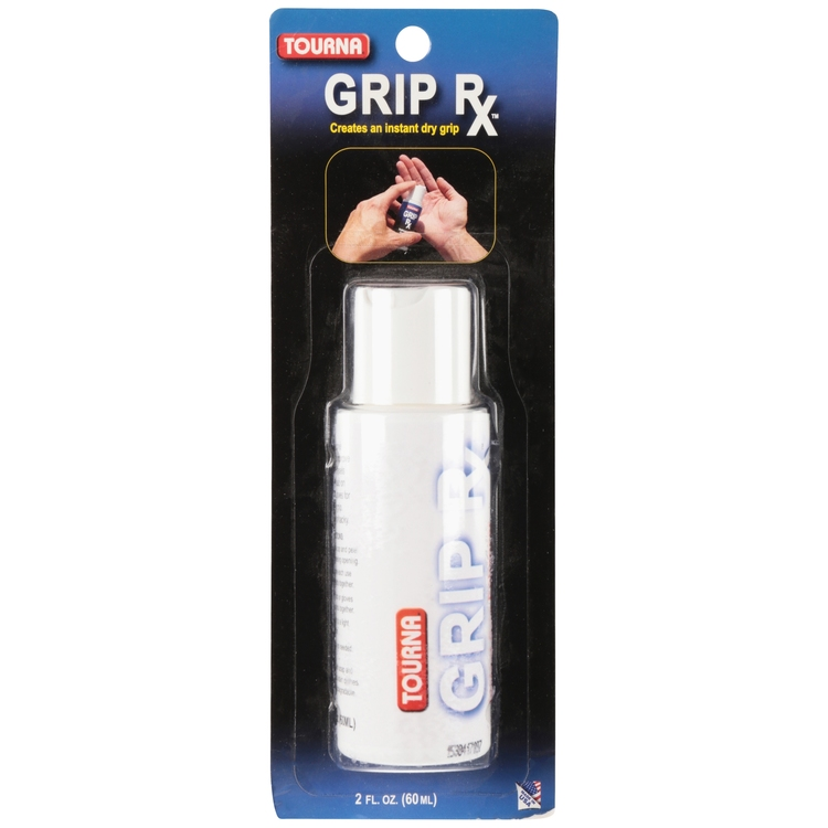 Tourna® Grip Rx™ Grip Enhancer
