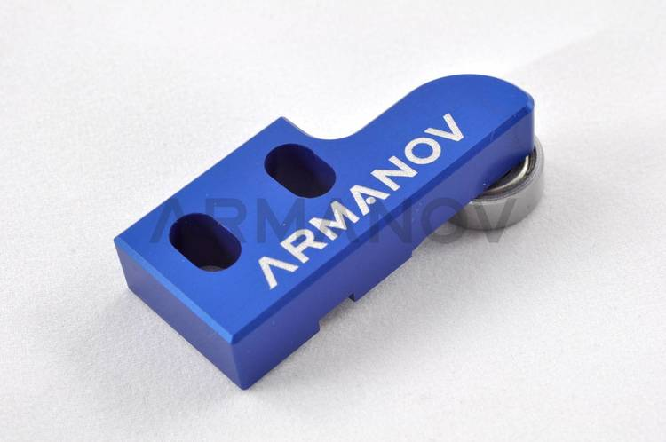 Armanov - Index Bearing Cam Block for Dillon XL650