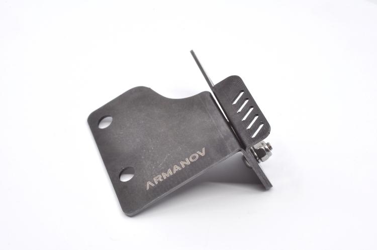 Armanov - Case Feeder Stop Switch for Dillon 1050